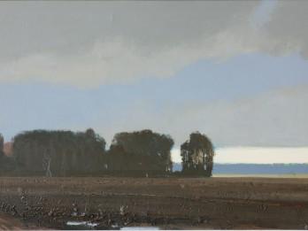Jāzepa Pīgožņa balva Latvijas ainavu glezniecībā ir piešķirta