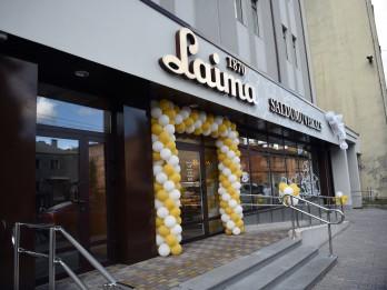Laima atzīta par Latvijas mīlētāko saldumu zīmolu