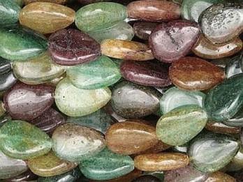 16.janvāra dienas akmens- AVANTURĪNS