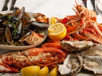 Cik kaloriju sevī slēpj gardie jūras briesmonīši?