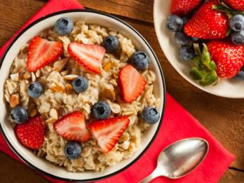 Maltīte sportistiem jeb ko ēst, ja gaidāma pamatīga fiziska slodze?