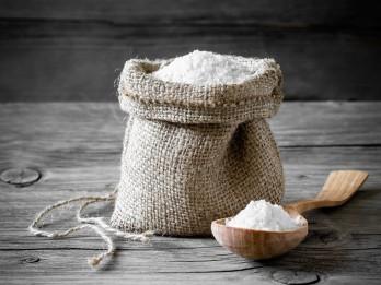 Sāls ne tikai sālīšanai