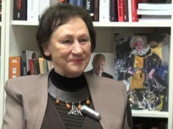 Rakstniece Māra Svīre par dzīves pamatvērtībām