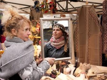 Rudens karstākais tirgus -AUKSTĀS MODES TIRGUS Kalnciema kvartālā