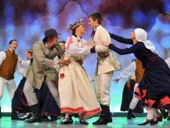 Jaunrades deju konkurss Valmierā jau divdesmito reizi
