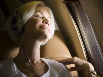 Ko darīt, lai lidojums būtu pirmklasīgs