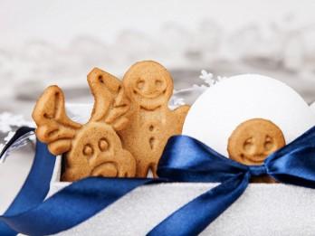 3  veidi, kā izmantot piparkūkas svētku noskaņas radīšanai