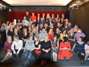 Dramaturgu teātrim desmit gadu jubileja