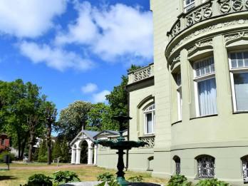 Liepājas muzejs vasaras sezonā atvērts katru dienu