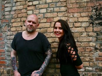 Video: Grupa JĀNIS BUKUMS piedāvā jaunu singlu - duetu