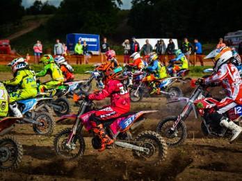 LČ motokrosā uz starta arī latvieši, kas šosezon cīnās Eiropā