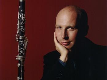 Izcilais klarnetists Hokans Rosengrens koncertēs Rīgā