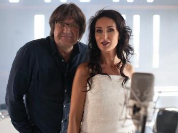 """Video: Jānis Lūsēns un Ineta Rudzīte publisko dziesmu """"Ir tapis teikts"""""""