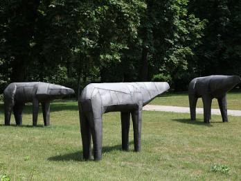 """Mākslas muzejs RĪGAS BIRŽA aicina uz starptautisku zinātnisko konferenci """"Ko nozīmē tēlniecība šodien?"""""""