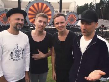 Video: SKĀRDA BUNGU lielkoncerts tagad arī LMT viedtelevīzijā