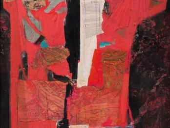 """Mākslas galerijā MuseumLV būs skatāma  izstāde """"RADU-RAKSTI"""""""