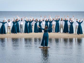 """Svētku koncerts """"Simts vēlējumi"""" 18. novembrī kultūras pilī """"Ziemeļblāzma"""""""