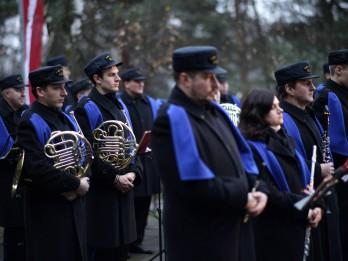 "Koncerts ""Daugav' abas malas"" 18. novembrī"