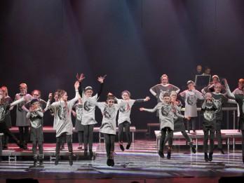"""Muzikālā izrāde bērniem """"Vilkam tāda dvēselīt'"""" dodas turnejā pa Latviju"""
