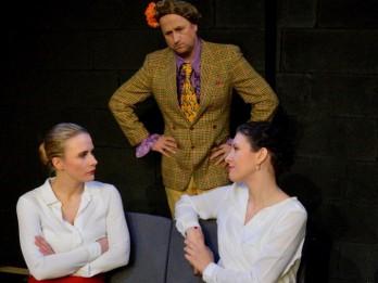 Dramaturgu teātra studijas turpina darbu