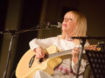 """Šonedēļ visā Latvijā turpina skanēt  patriotiskā koncertprogramma """"Manai tautai"""""""