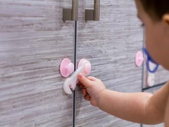 9 padomi, ko darīt, lai mājoklis būtu drošs arī bērnam