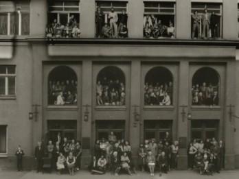 Svinēs Jaunatnes teātra 80. dzimšanas dienu