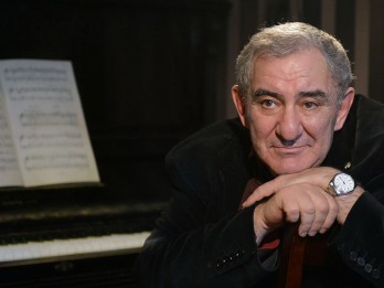 Rīgā notiks P.Čaikovska daiļradei veltīts koncerts