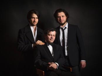 Ar 3 Osokinu koncertu atklās sesto Jūrmalas festivālu