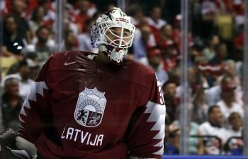 "Oficiāli: Merzļikinam līgums ar NHL klubu ""Blue Jackets"""