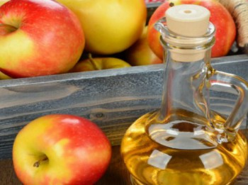 Ābolu etiķis - skaistuma un veselības atslēga