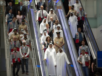 10 neparastas izklaides pasaules lidostās