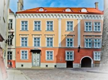 """Viesnīcu zīmolu Wellton un Rixwell Hotels pārvaldošā kompānija """"Mogotel"""" savam portfolio pievieno viesnīcas Tallinā"""