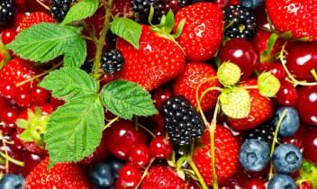 Deviņas garšīgu un veselīgu ievārījumu receptes no vasaras ogām