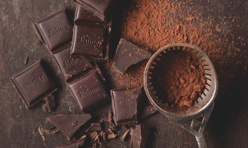 Tumšās šokolādes 5 pozitīvās īpašības