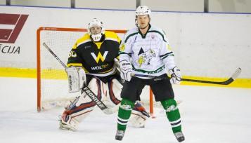 """""""Woltec"""" apspēlē """"Smiltenes Vanagi"""" hokejistus"""