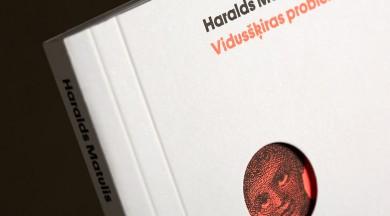 """""""Mansards"""" izdod Haralda Matuļa debiju prozā """"Vidusšķiras problēmas"""""""