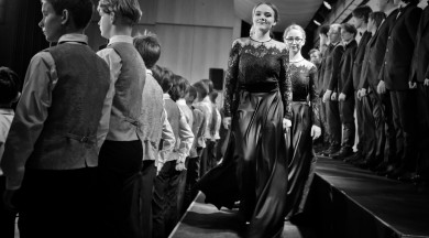Ceļā uz XII Latvijas Skolu jaunatnes Dziesmu un deju svētkiem meistarklasēs Rīgas Doma kora skolā pulcēsies diriģenti no visas Latvijas