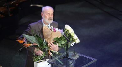 """Svinīgā ceremonijā apbalvoti Latgaliešu kultūras gada balvas """"Boņuks 2019"""" saņēmēji"""