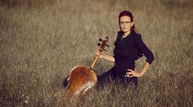 """Klasiskās Baha svītas čellam un elektroniskā mūzika savīsies koncertprogrammā """"Magnetic Bach"""""""