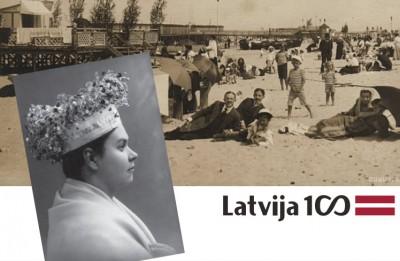 Top filmas Latvijas simtgadei