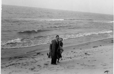 Likteņzeme- kinostāsts par to, kā dzimtas meklējumu ceļā Amerikas latgalieši Pēteris un Helēna satiek radus Sibīrijā