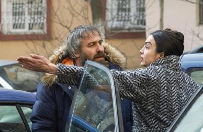"""Riga IF: groteska rumāņu jaunā viļņa filma """"Sjeranevada"""""""