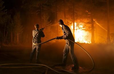 """Riga IFF programmā – liesmu nesta iznīcība filmā """"Piromāns"""""""