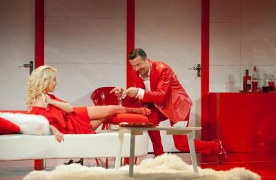 Liepājas teātris ar 4 iestudējumiem viesosies Valmierā