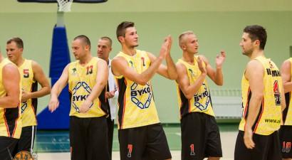 """Vidzemes Vasaras Līgā basketbolā triumfē """"Byko"""""""