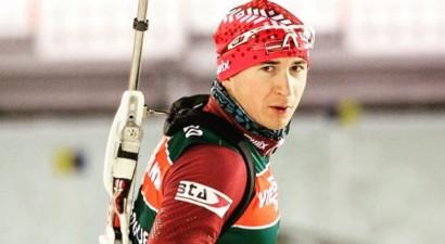 Rastorgujevam starts distancē ar kopējo startu
