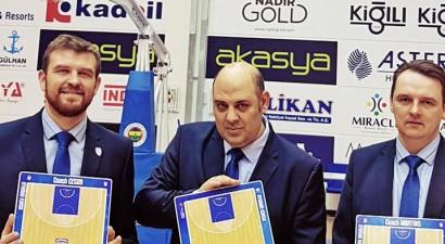 Zībartam 14-0 un pirmā vieta Eirolīgas regulārās sezonas kopvērtējumā