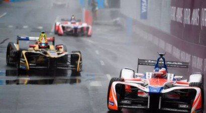 """""""Formula E"""" vadība varētu neļaut F1 mašīnas aprīkot ar elektriskajiem motoriem"""