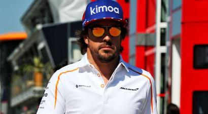 "F1 vadība lūgusi ""Red Bull"" pieņemt komandā Alonso"